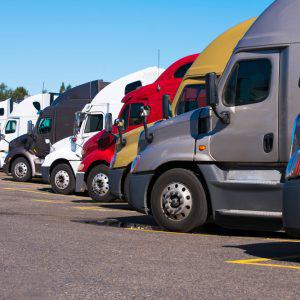 American Trucking Associations - Haultail On-Demand Delivery
