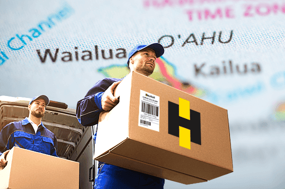 Haultail near me delivery service image
