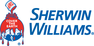 Sherwin-Williams Delivery Service Near Me Logo