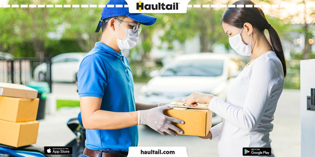 Haultail Courier Service vs. Postal Service