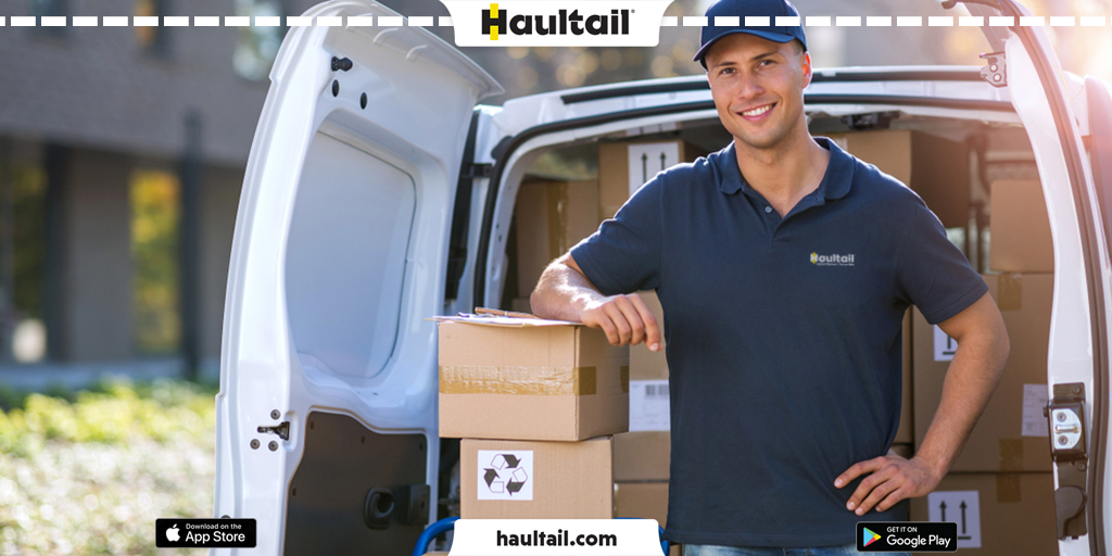 Haultail® is the Perfect Courier and Delivery Service