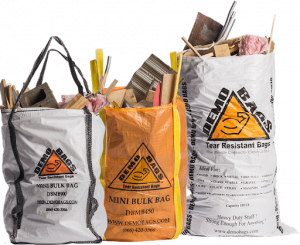 Why Select Demo Bags® as Your Dumpster Bags