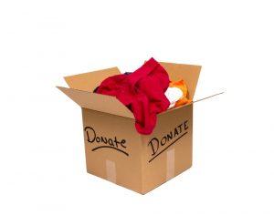 3. Donate It