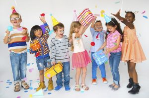 6. Send birthday gifts for your kids to school