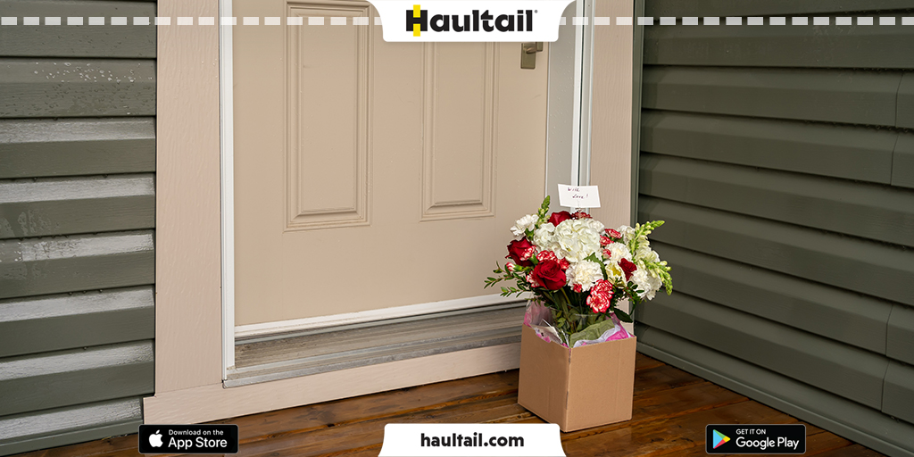 Get Cheap Delivery Service from Haultail®