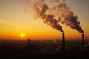 Less Carbon Emission