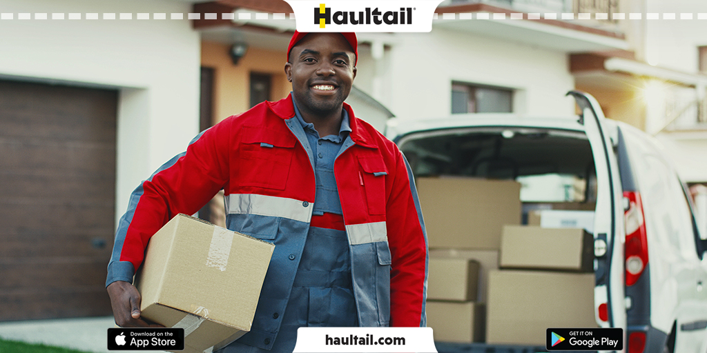 Local Courier Service | Same Day Courier Services Near Me