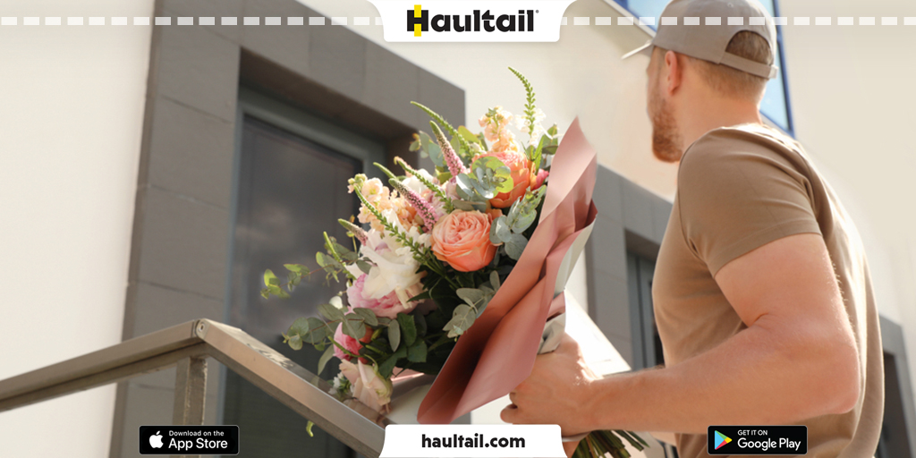 Send Flowers to Your Loved Ones from a Local Florist