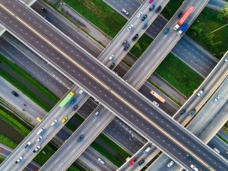 The Evolution of the Transportation Sector