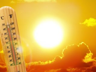 Why Did the American West Receive Such Heat Wave?