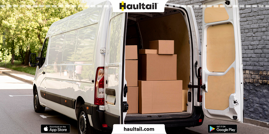 Haultail® Pickup and Delivery Service