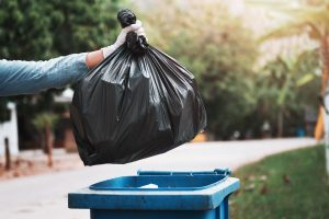 How to Do Waste Management?