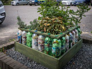 2. Pot Planters