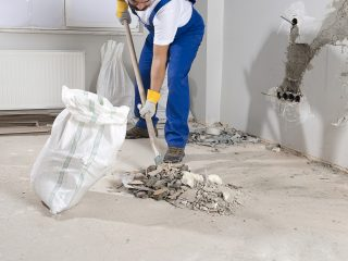 3 Construction Debris Removal Tips for First-Timers