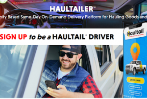 4. Become an Haultail® Driver