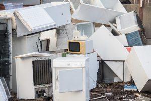 7. Appliance Waste