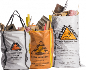 Demo Bags® Frequently Asked Questions