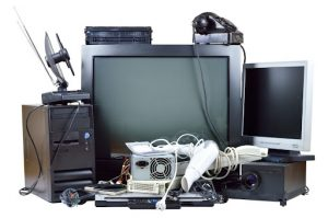 Different Types of E-Waste