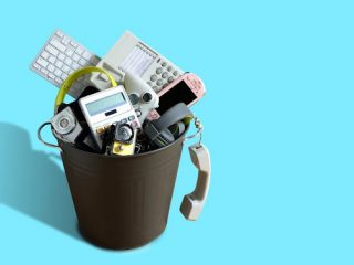 Haultail® E-Waste Removal Services