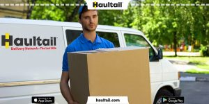 Haultail delivery