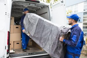 How to Choose the Perfect Furniture Removal Company
