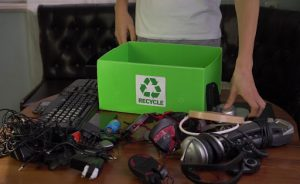 How to Recycle Electronic Junk