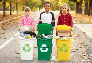 Learn about your options for recycling: