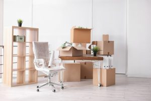 Office Furniture removal tips: