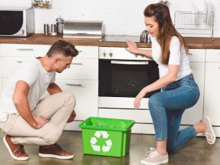 Recycle day to day items