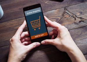 The Growth of Retailers Going Online