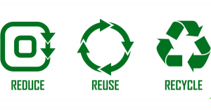 The Hierarchy of Managing Waste- Haultail