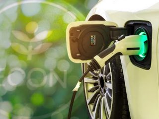 The Rise of Electric Vehicles in Delivery Businesses