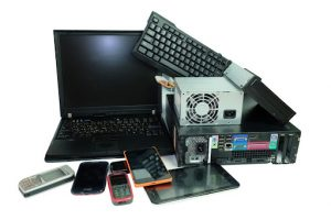 The Simplest Ways to Recycle E-waste Without Spending a Dime