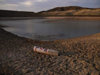 Western States Face the First Ever Water Cuts Due to Water Shortage in a Colorado River