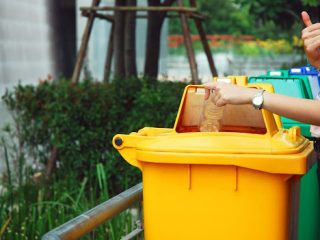 4 Ways Technology is Changing Waste Management