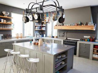5 Simple Kitchen Organization Ideas