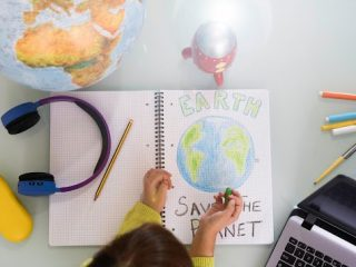 7 Steps Schools Can Take to Address Climate Change