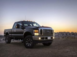 A Few Quick Tips to Purchasing the Perfect Pickup Truck