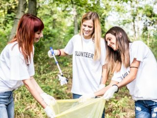 Easy Community Cleanup Tips