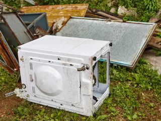 Haultail® Appliance Waste Removal Services