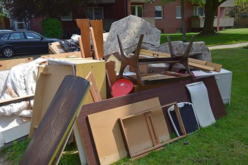 Haultail® Foreclosure Cleanouts Services