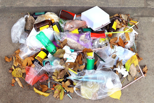 Haultail® Garbage Disposal Services