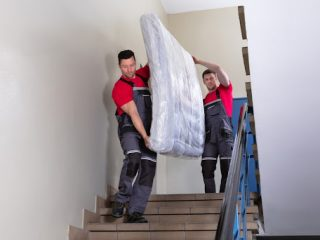Haultail® Mattress Removal Services