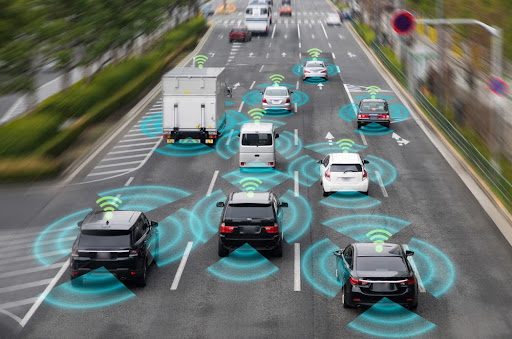 How Artificial Intelligence Can Change The Transportation Industry