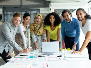 How to Create a Great Company Culture for Employees