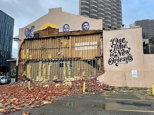 Hurricane Ida Causes Devastation Across Louisiana