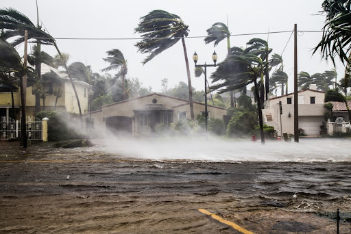 The Most Vulnerable Cities During a Hurricane or Storm