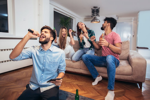 4 Tips for a Party-Ready House