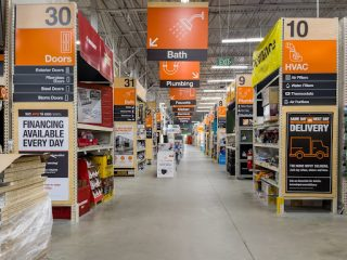 6 Best Big Box Stores in the US