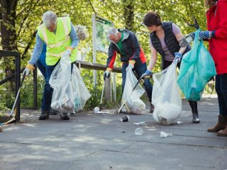 How to Have a Safe, Clean and Healthy Community